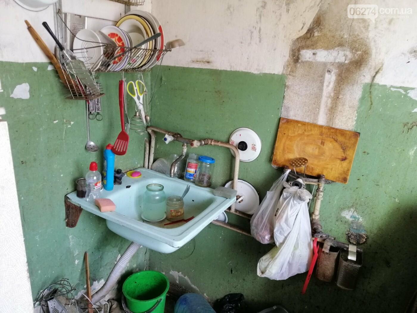 Лучше дома или в школе? В Бахмуте провели рейды по «неблагополучным» семьям, фото-2