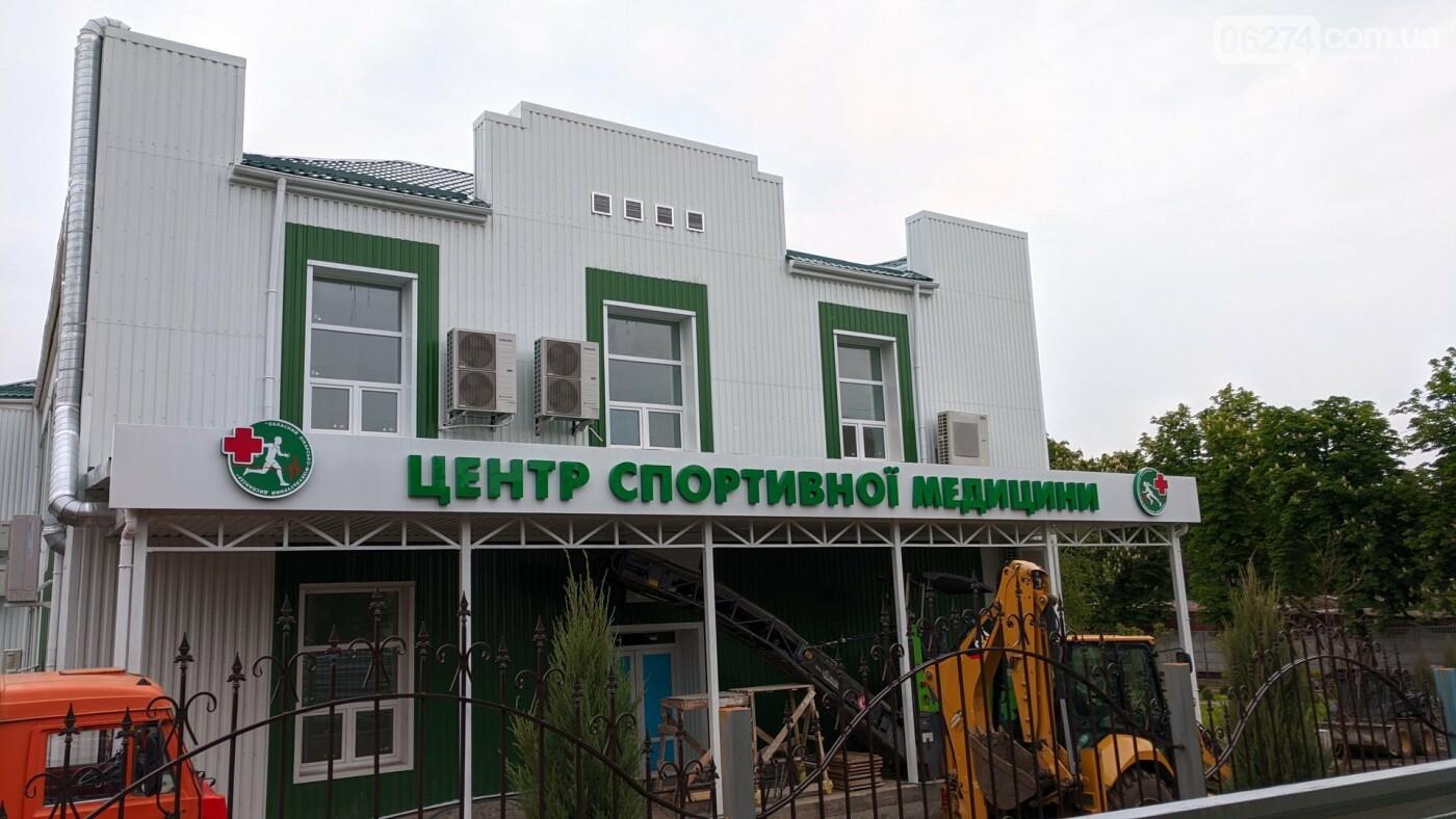 Бахмут с рабочей поездкой посетил глава ДонОГА Павел Кириленко, фото-18