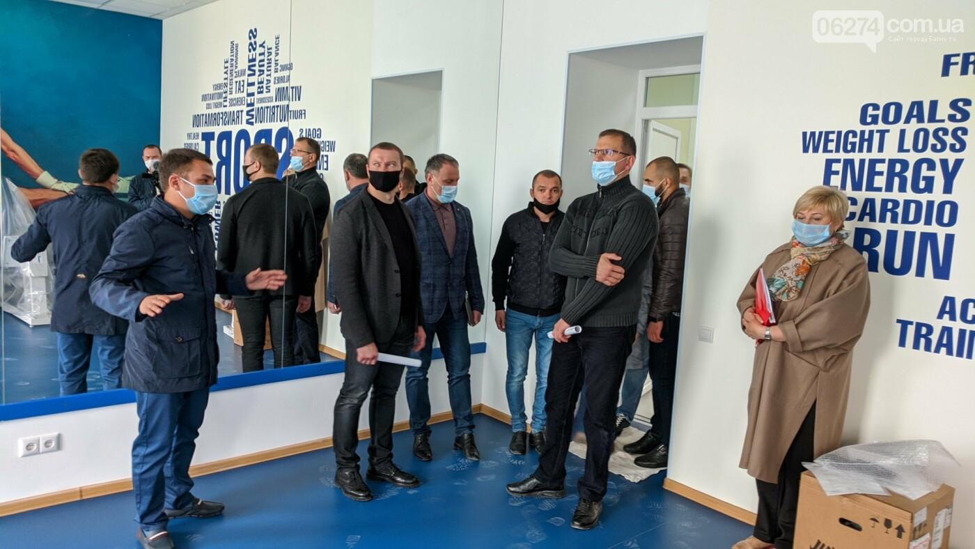 Бахмут с рабочей поездкой посетил глава ДонОГА Павел Кириленко, фото-24