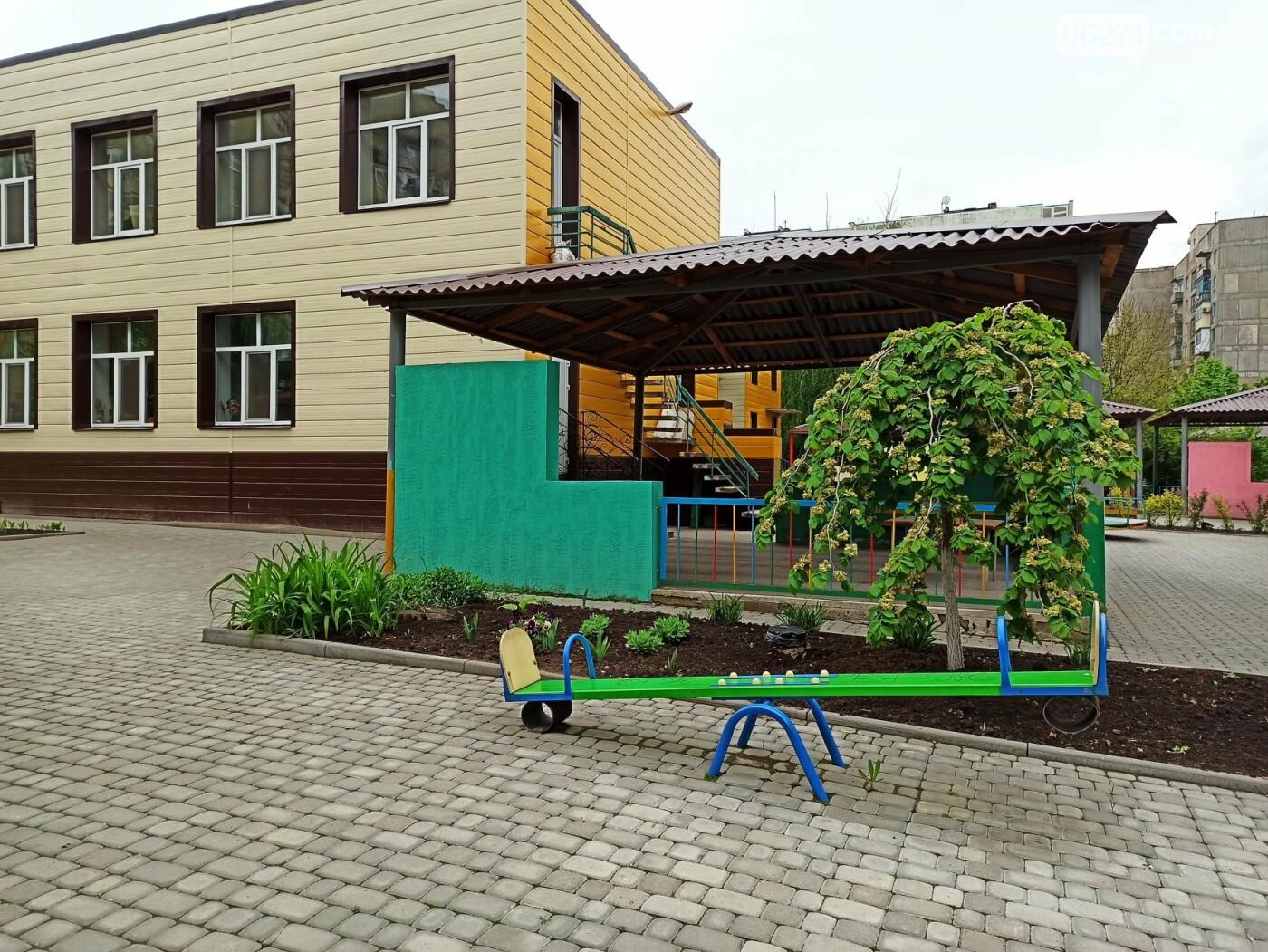В Бахмутском управлении образования рассказали о ходе работ в 11-й и 12-й школах, фото-5