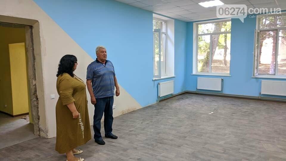 Бахмутский мэр встретился с сельхозработниками села Клиновое, фото-6
