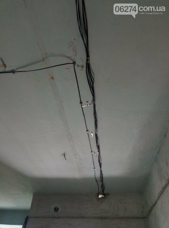 В Бахмуте начали ремонт в патологоанатомическом отделении (ФОТОФАКТ), фото-4