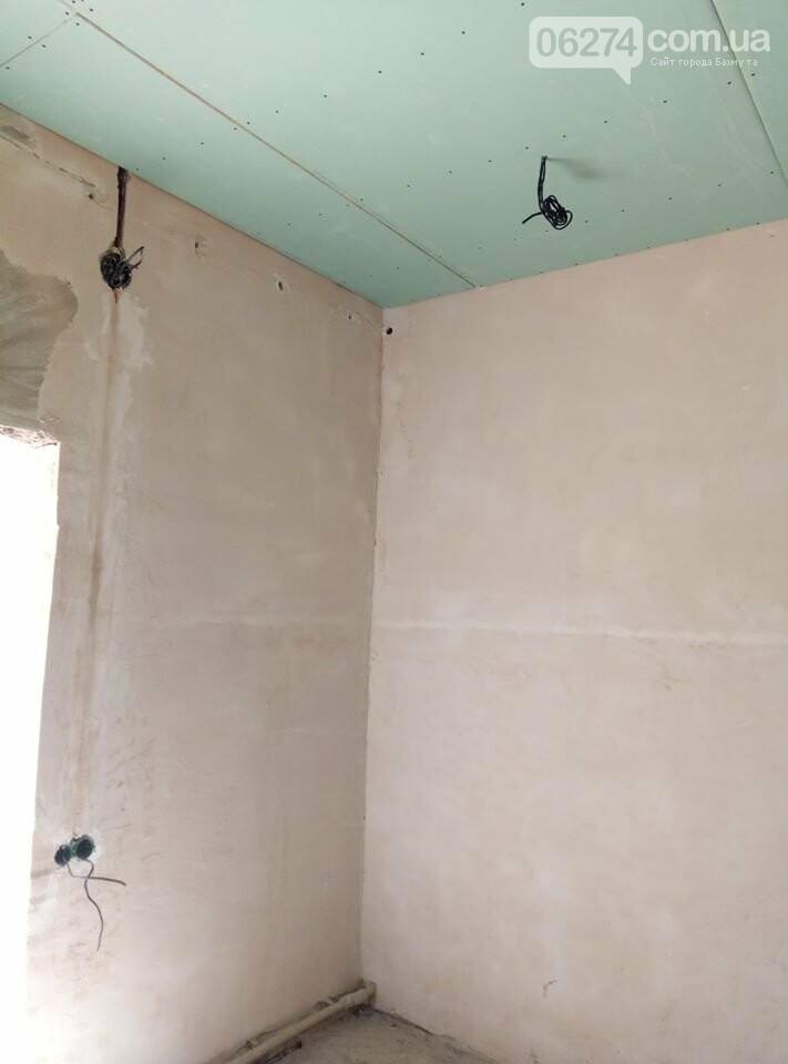 В Бахмуте начали ремонт в патологоанатомическом отделении (ФОТОФАКТ), фото-11