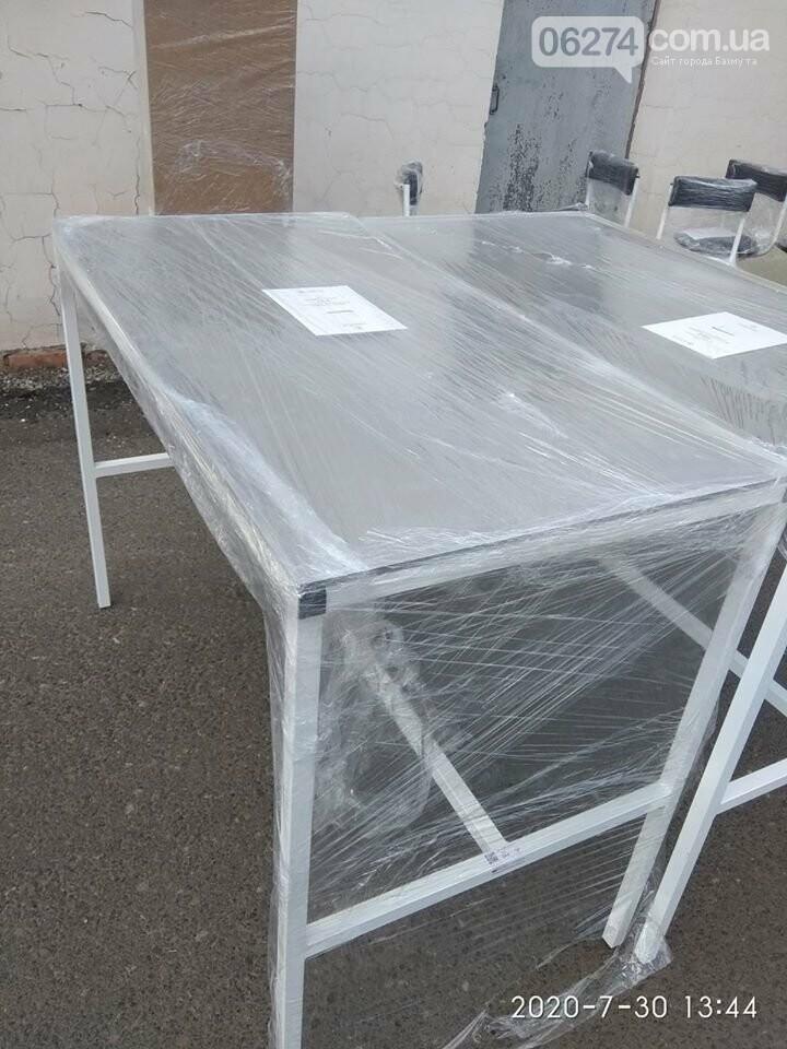 В Бахмутской больнице закупили новое оборудование для хирургии, фото-1