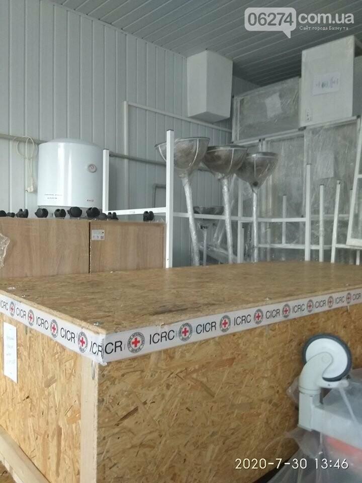 В Бахмутской больнице закупили новое оборудование для хирургии, фото-3