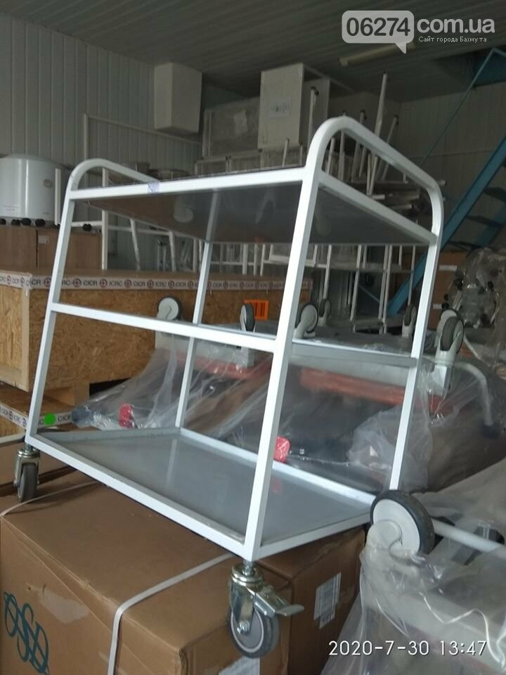 В Бахмутской больнице закупили новое оборудование для хирургии, фото-4