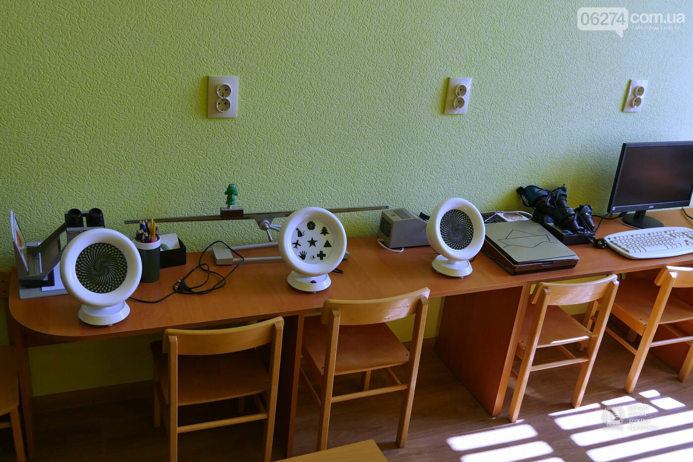 В Бахмуте фактически завершены работы по капитальному ремонту детского сада «Крепыш», фото-5