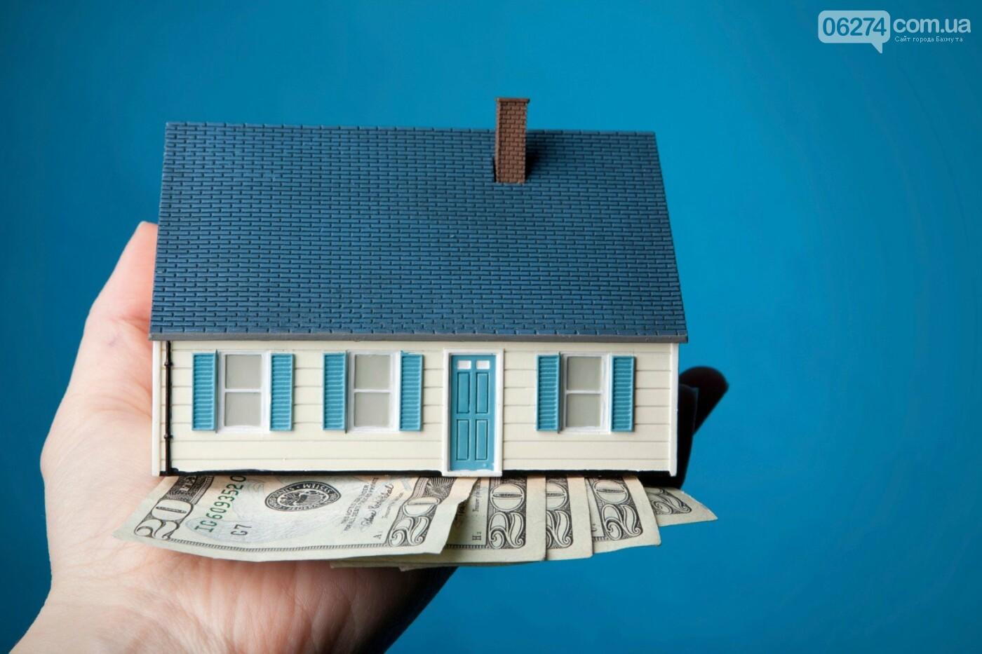 Кредит под залог авто и недвижимости:жители Бахмута  могут получить до миллиона гривен наличными, фото-2