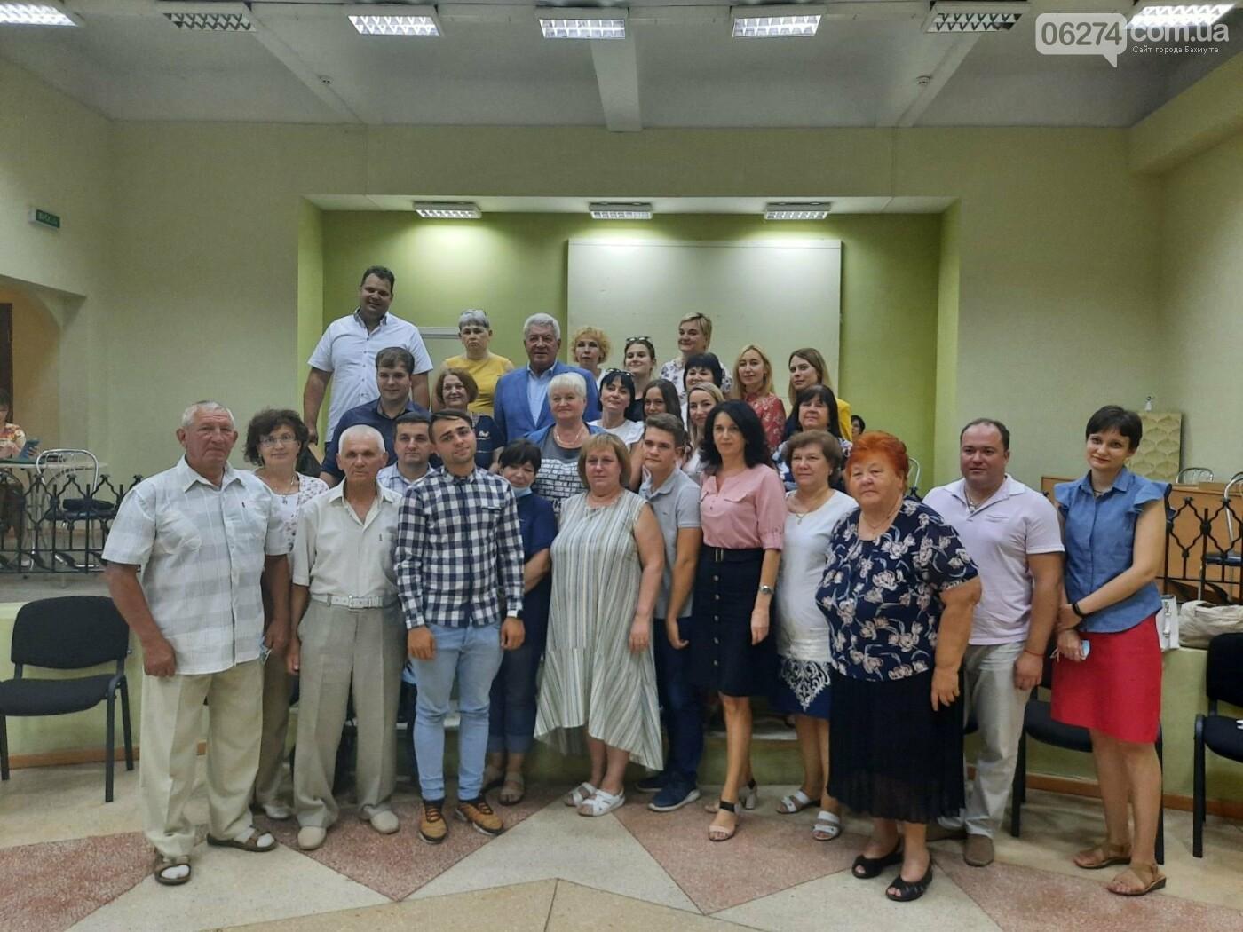Состоялось очередное заседание Общественного совета и USAID, фото-3
