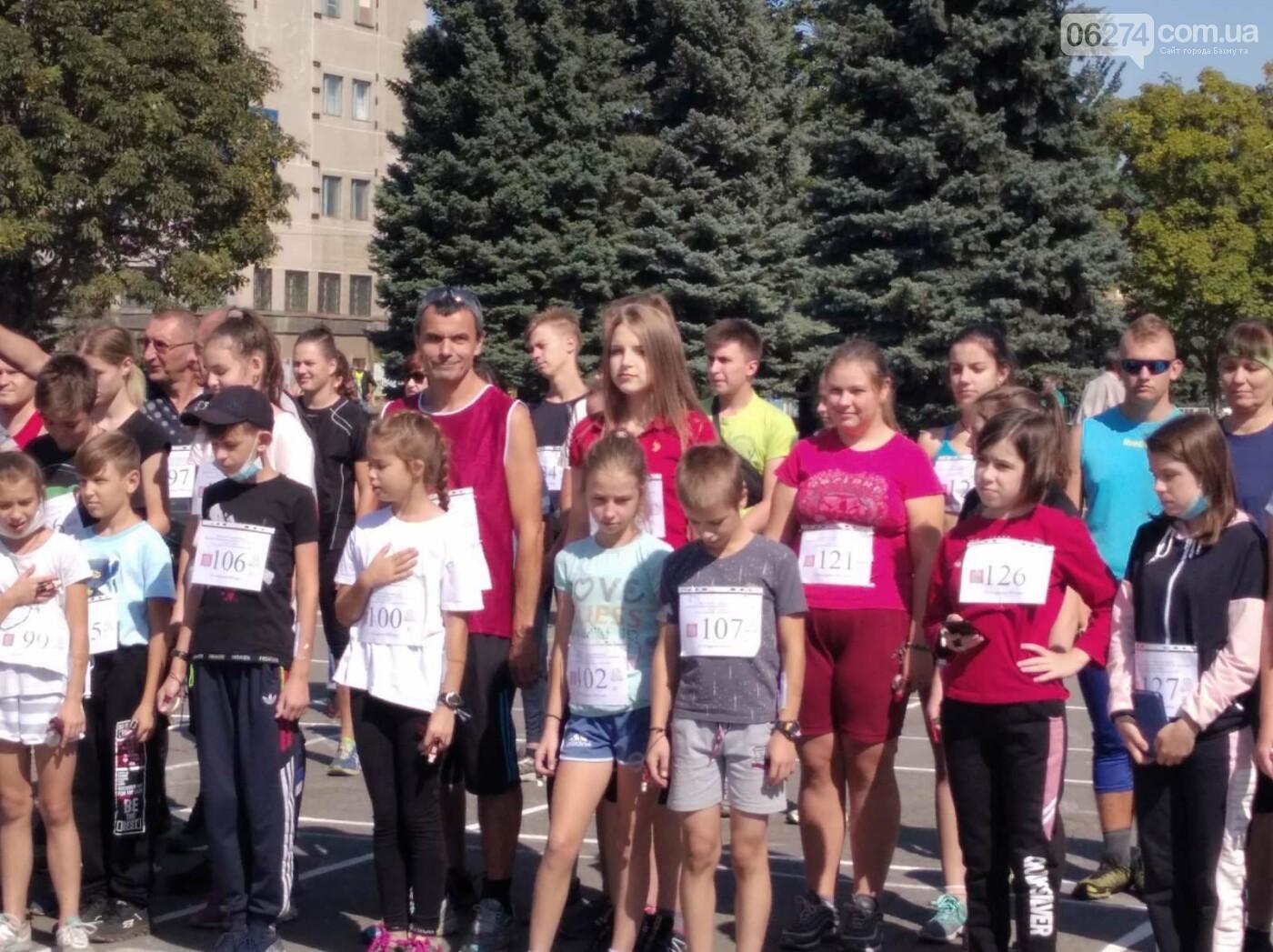 В Дружковке состоялся открытый чемпионат по спортивному ориентированию на дистанциях городского спринта, фото-7