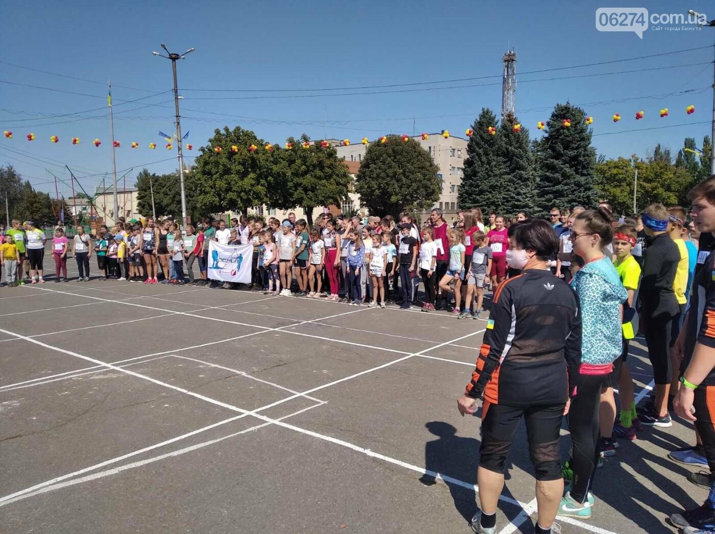 В Дружковке состоялся открытый чемпионат по спортивному ориентированию на дистанциях городского спринта, фото-6