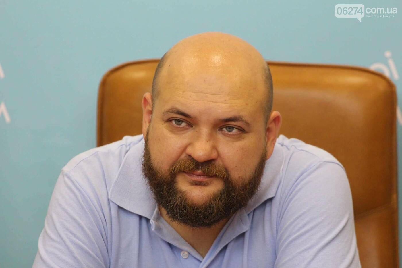 Партия «Слуга Народа» в лидерах электоральных предпочтений жителей Донецкой области, фото-1
