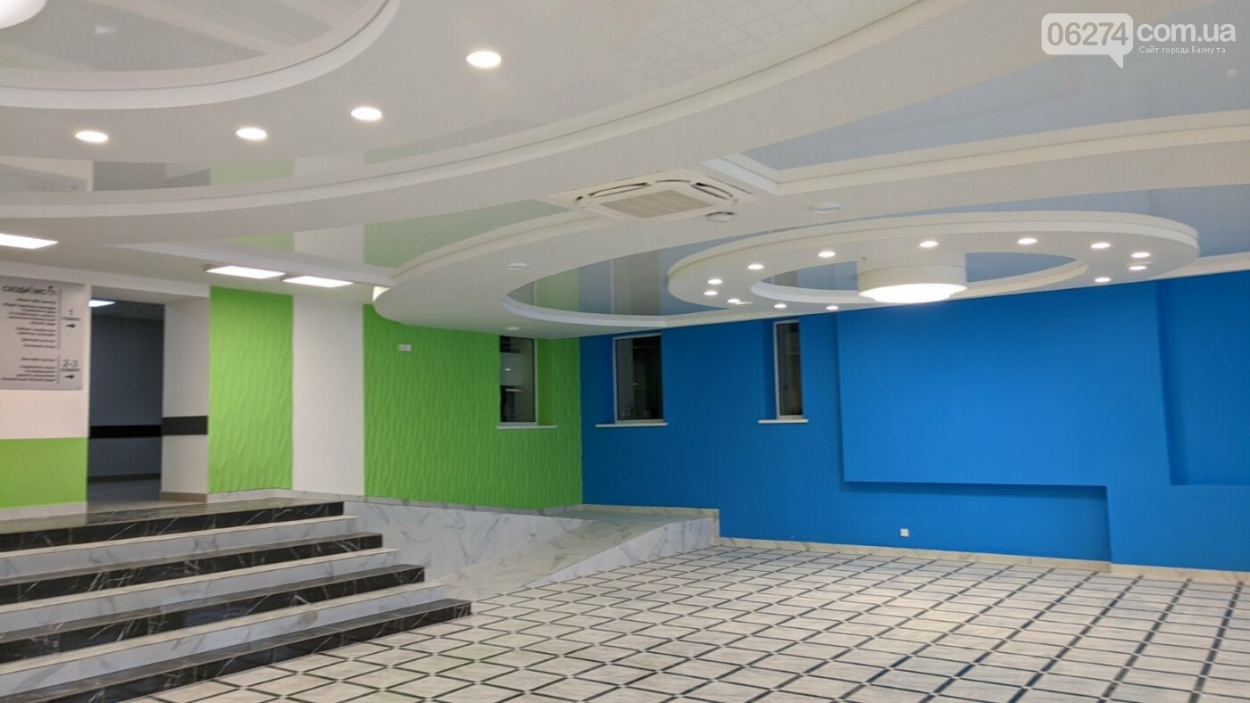 В Бахмуте презентовали Прозрачный социальный офис, фото-9