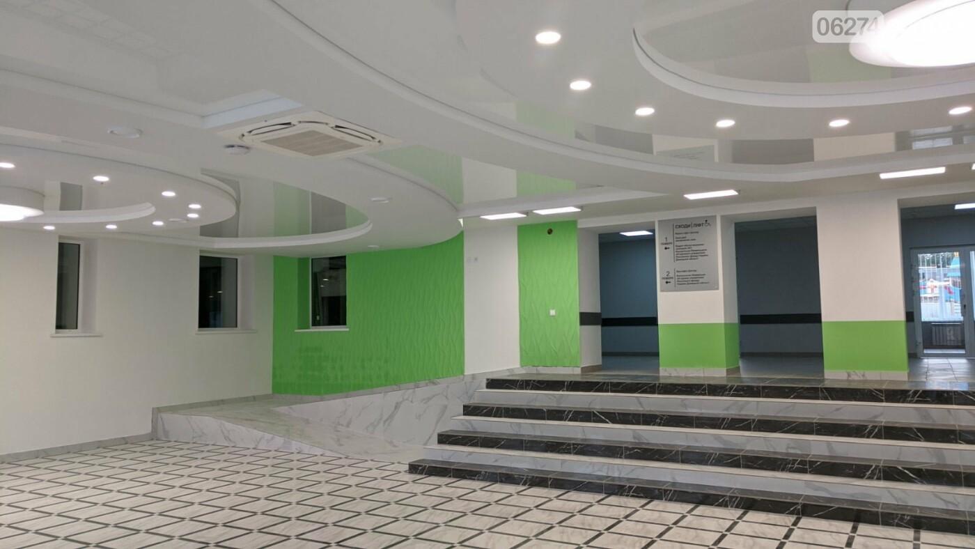 В Бахмуте презентовали Прозрачный социальный офис, фото-14