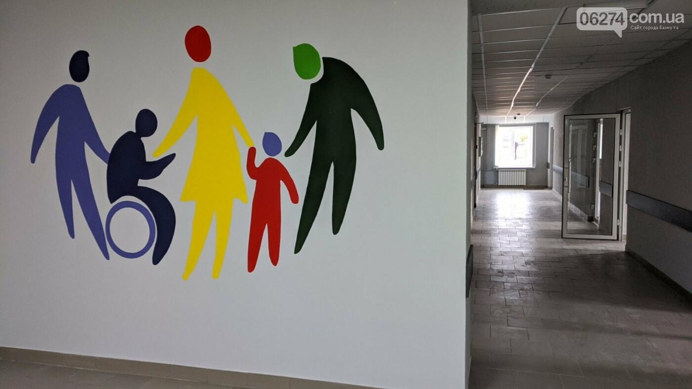 В Бахмуте презентовали Прозрачный социальный офис, фото-11
