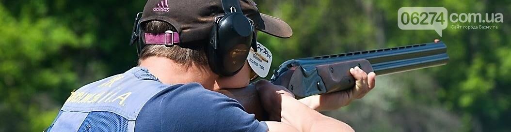 Пристрелка оптики на охотничьем оружии, фото-1