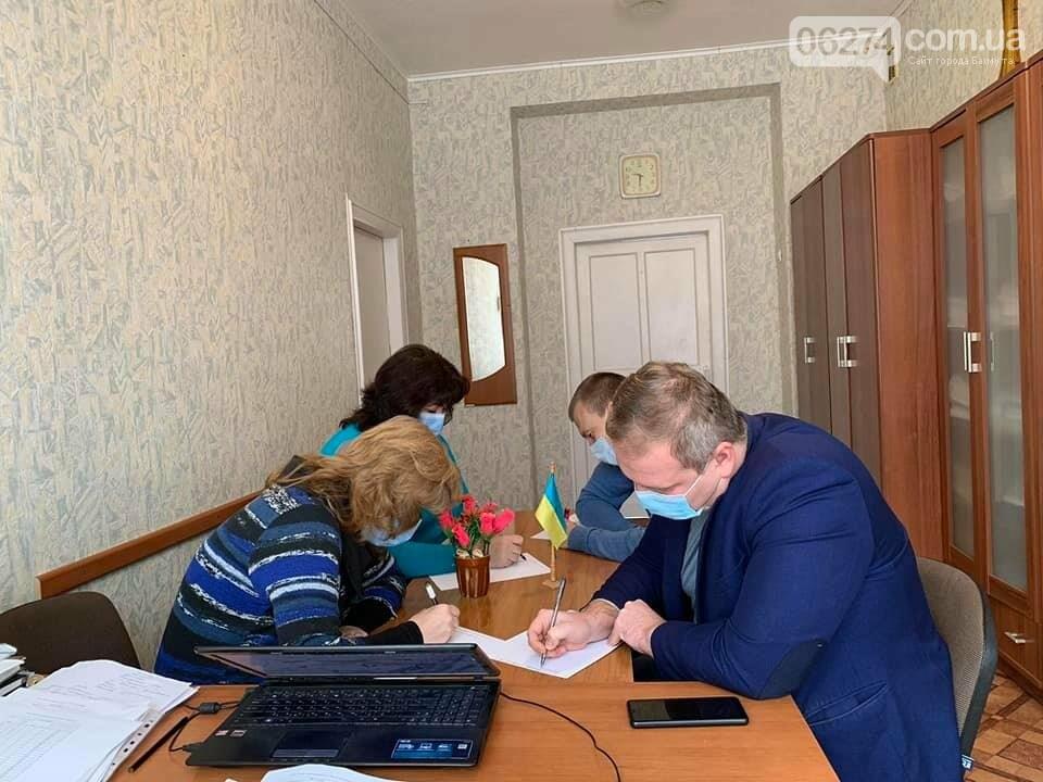 В Бахмуте присоединились к Всеукраинскому радиодиктанту, фото-5