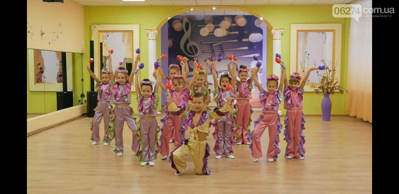 Дошкольники Бахмутской ОТГ стали лучшими на фестивале «Зоряні малята», фото-1