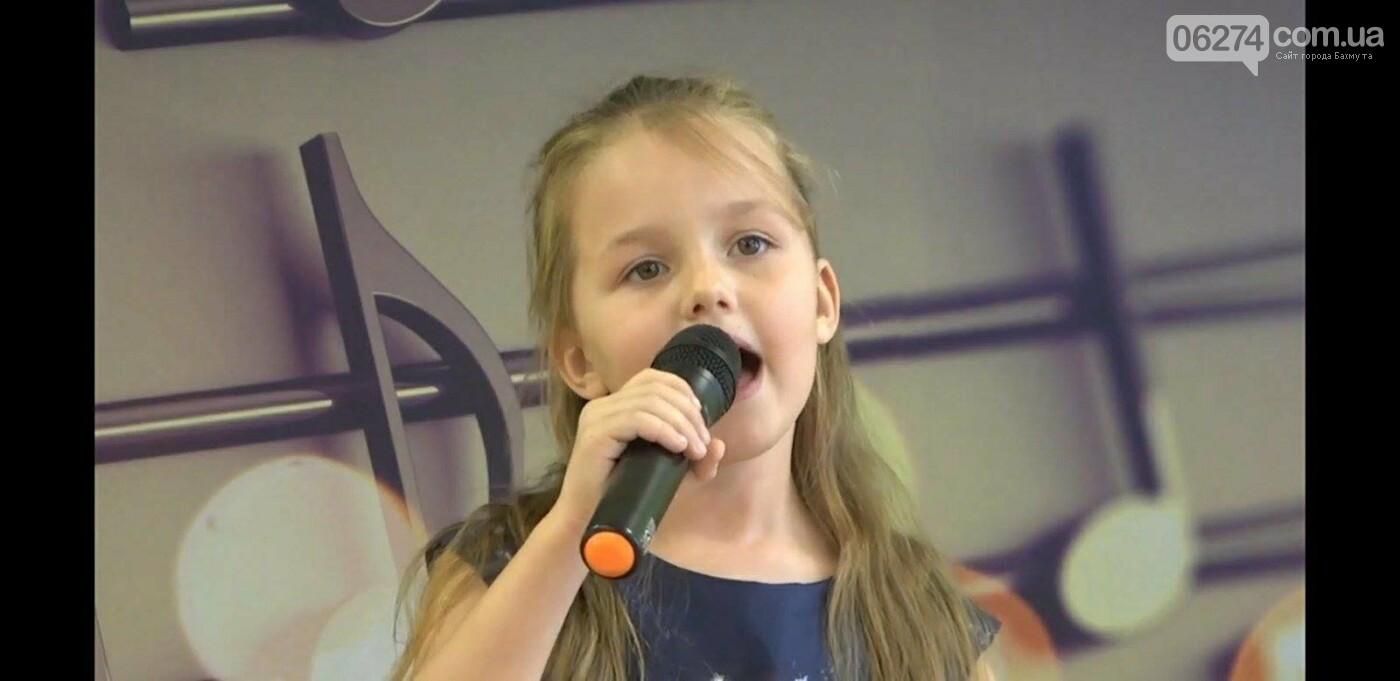 Дошкольники Бахмутской ОТГ стали лучшими на фестивале «Зоряні малята», фото-5