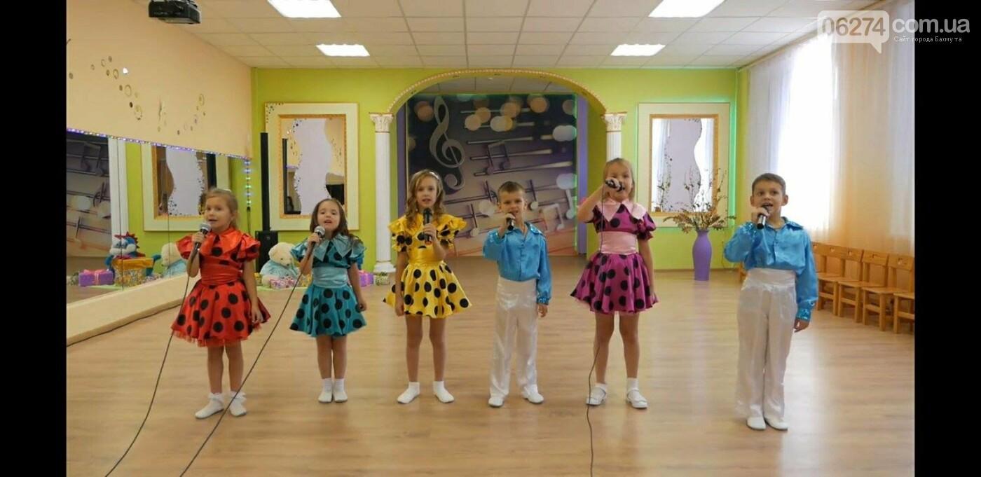 Дошкольники Бахмутской ОТГ стали лучшими на фестивале «Зоряні малята», фото-4
