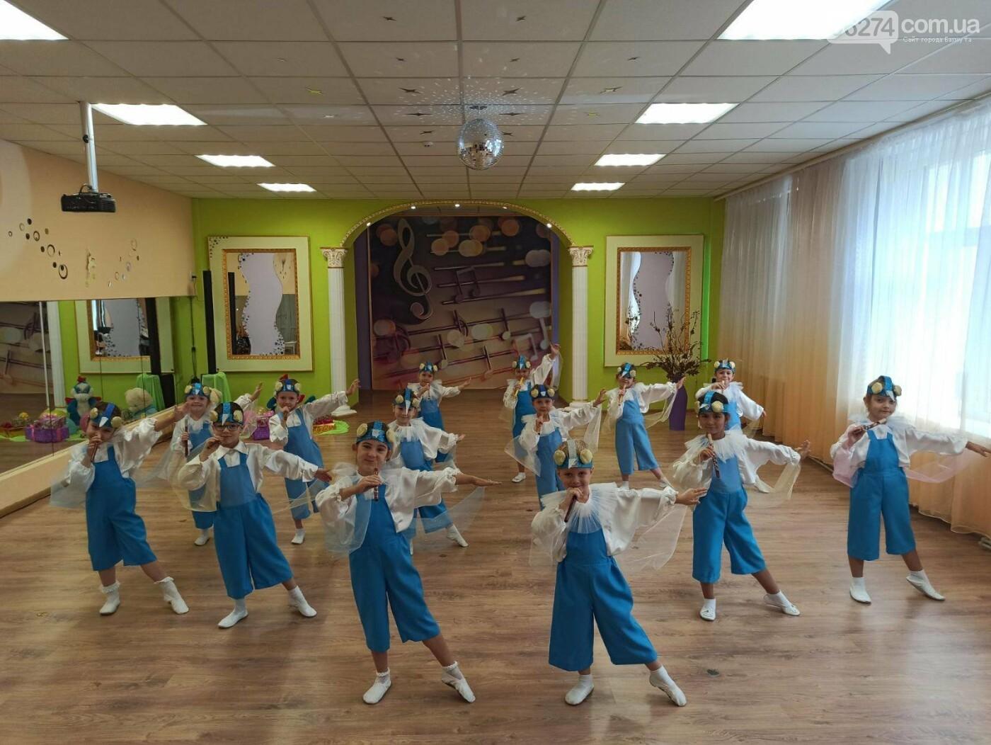 Дошкольники Бахмутской ОТГ стали лучшими на фестивале «Зоряні малята», фото-6