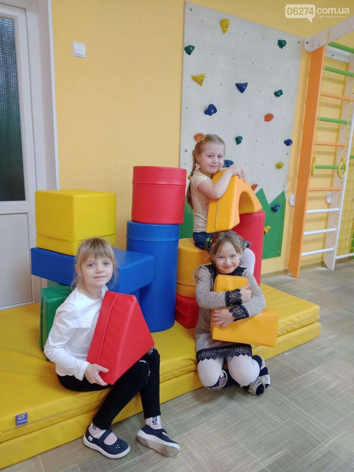 Детские сады Бахмутской ОТГ получили мебель и оборудование от ЮНИСЕФ, фото-4