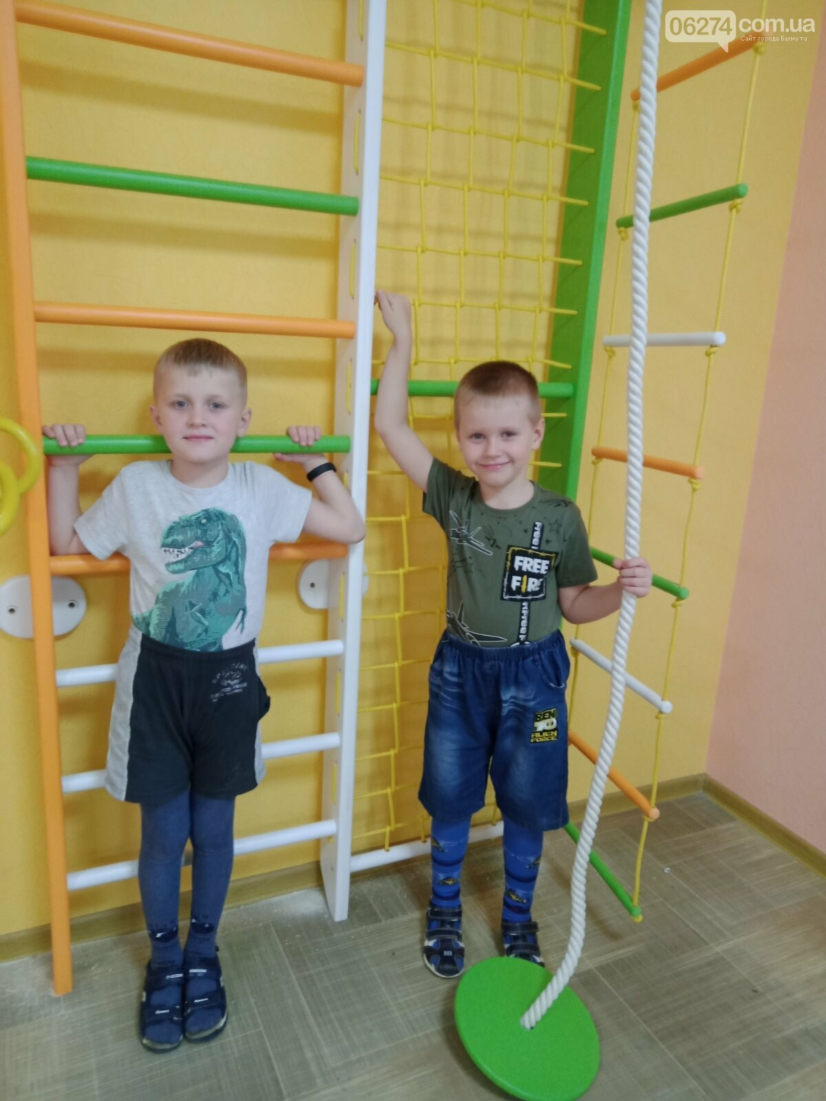 Детские сады Бахмутской ОТГ получили мебель и оборудование от ЮНИСЕФ, фото-5