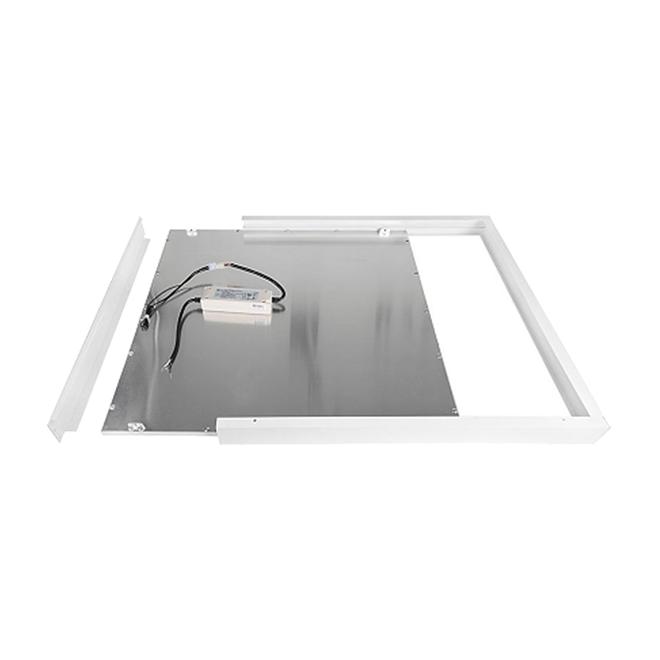 Светодиодные панели – простой и эффективный способ осветить помещение, фото-6
