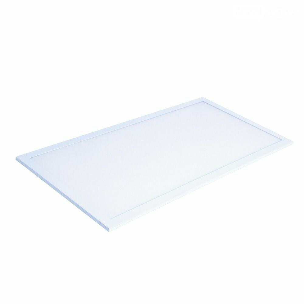 Светодиодные панели – простой и эффективный способ осветить помещение, фото-1