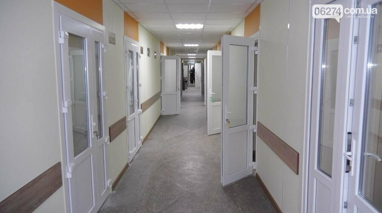 Травматологи Бахмута подвели итоги работы в обновленном отделении (ВИДЕО), фото-1