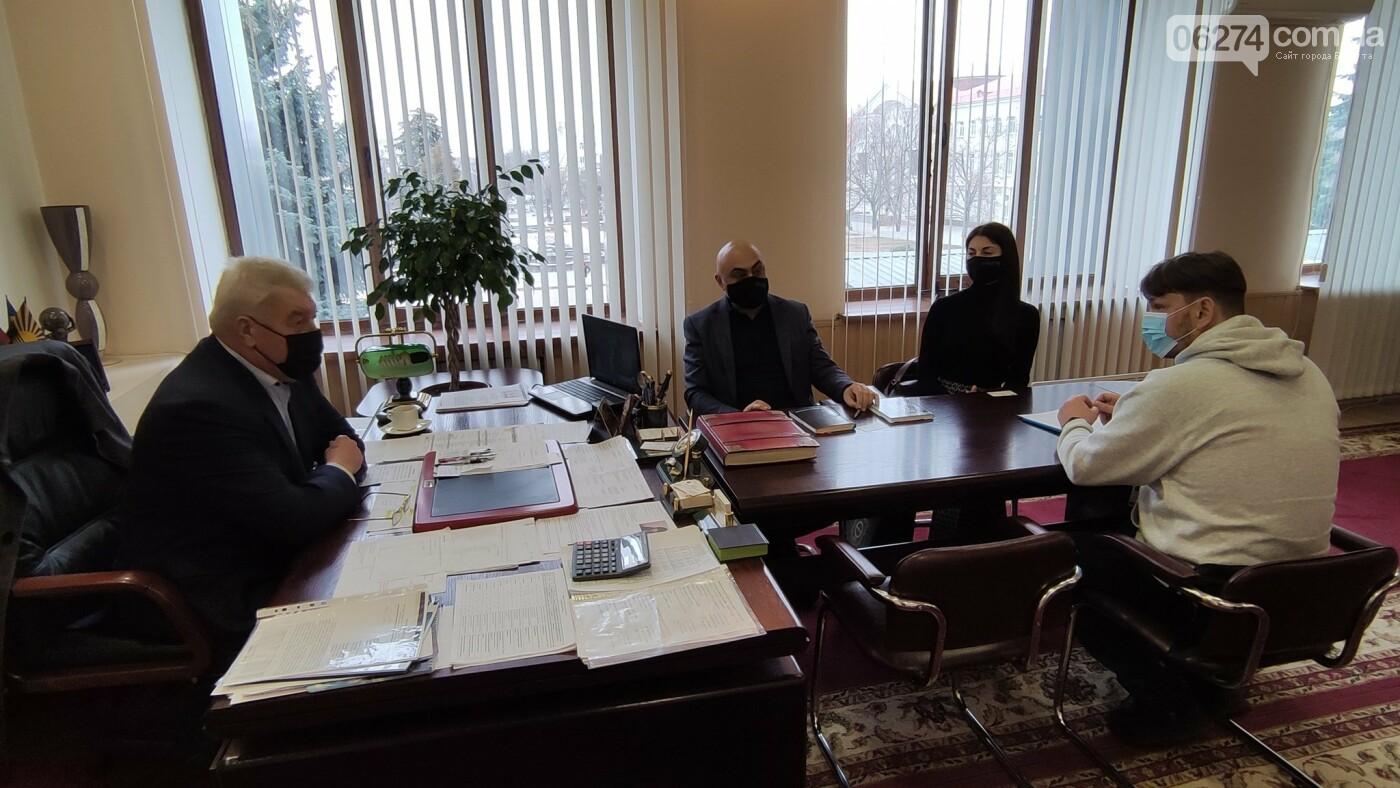 Бахмутский городской совет и ЮНИСЕФ утвердили направления сотрудничества на 2021, фото-1