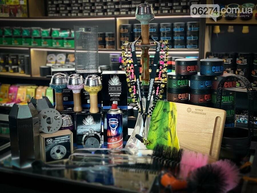 Где купить все для  кальяна? Кальянный магазин DHS – все для вкусного дымного отдыха!, фото-2