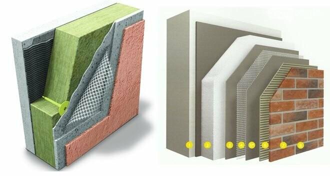 Выгодное использование услуги утепления фасадов в Днепре, фото-2