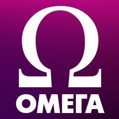 Логотип - Оздоровительный комплекс «ОМЕГА»