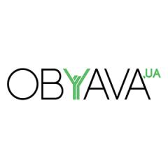 Логотип - Объявления Бахмута - OBYAVA.ua