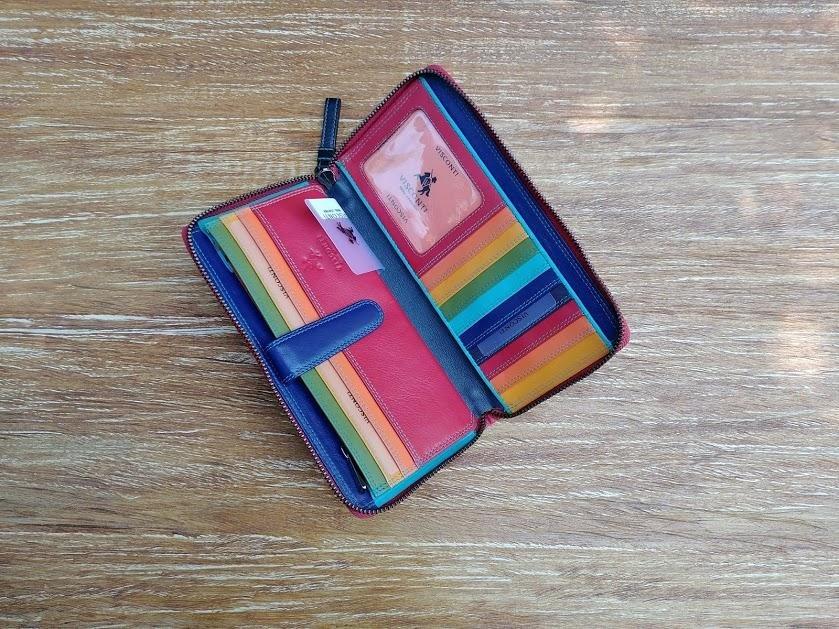 Женский кошелек – правила выбора, фото-2