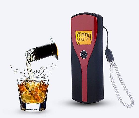 Преимущества наличия персонального алкотестера у водителя, фото-1