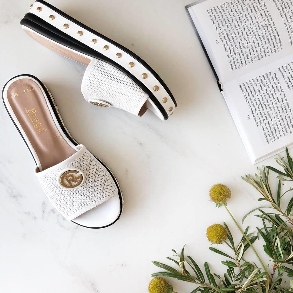 Выбор летней обуви для женщин, фото-1