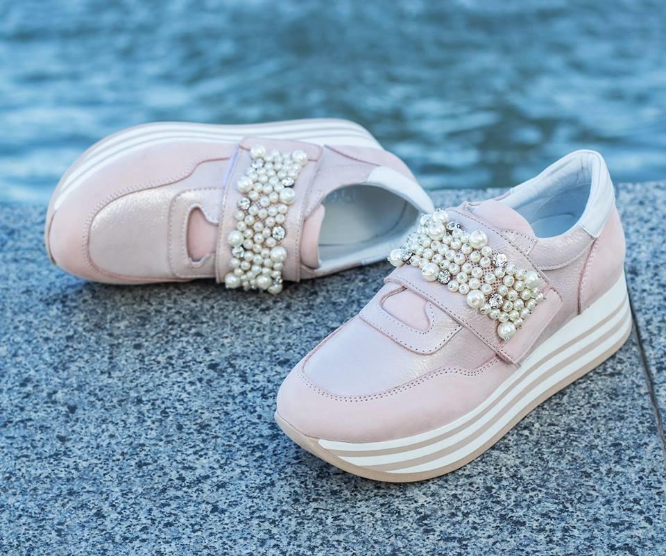 Выбор летней обуви для женщин, фото-3