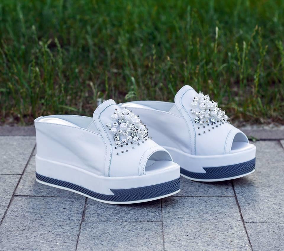Выбор летней обуви для женщин, фото-4
