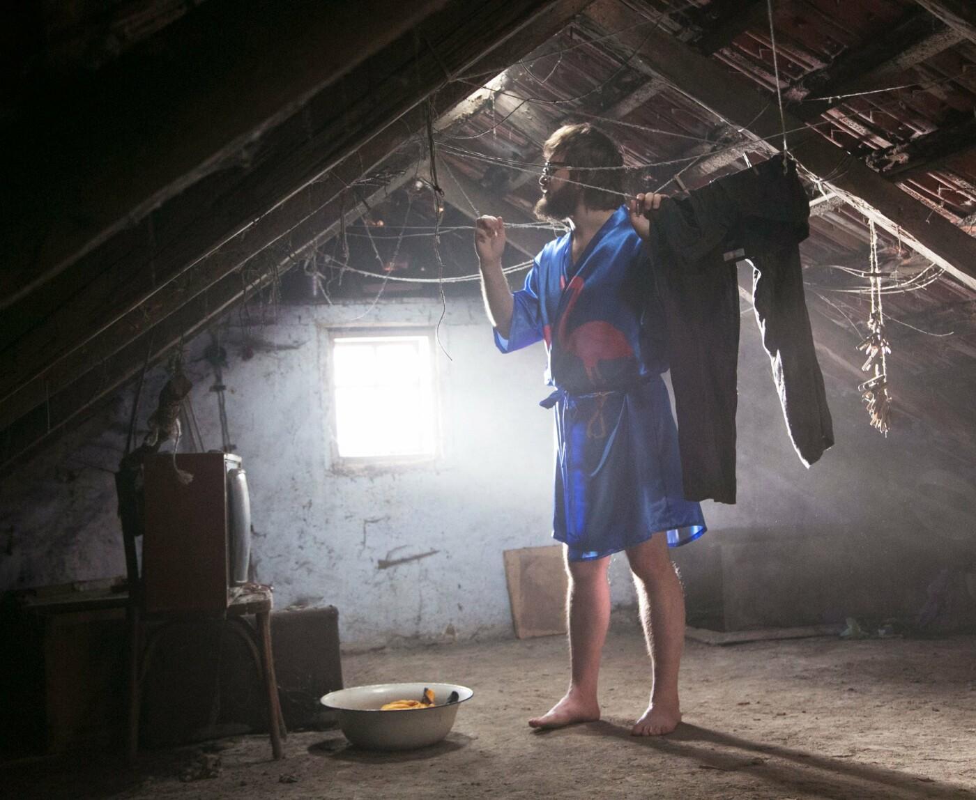 Фильм «DZIDZIO ПЕРВЫЙ РАЗ» успешно стартовал в кино и продолжает идти во всех кинотеатрах Украины. (ФОТО), фото-3