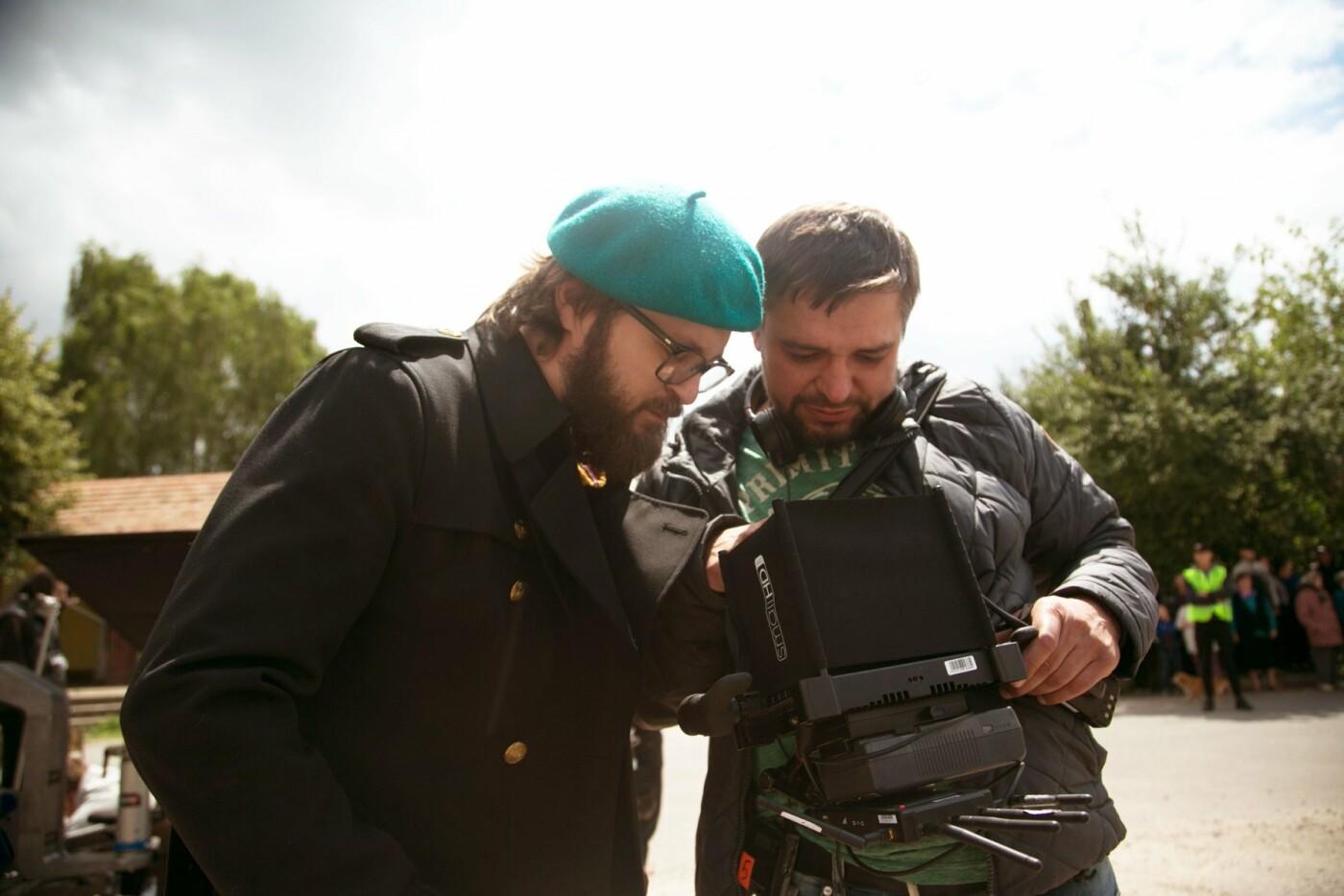 Фильм «DZIDZIO ПЕРВЫЙ РАЗ» успешно стартовал в кино и продолжает идти во всех кинотеатрах Украины. (ФОТО), фото-2