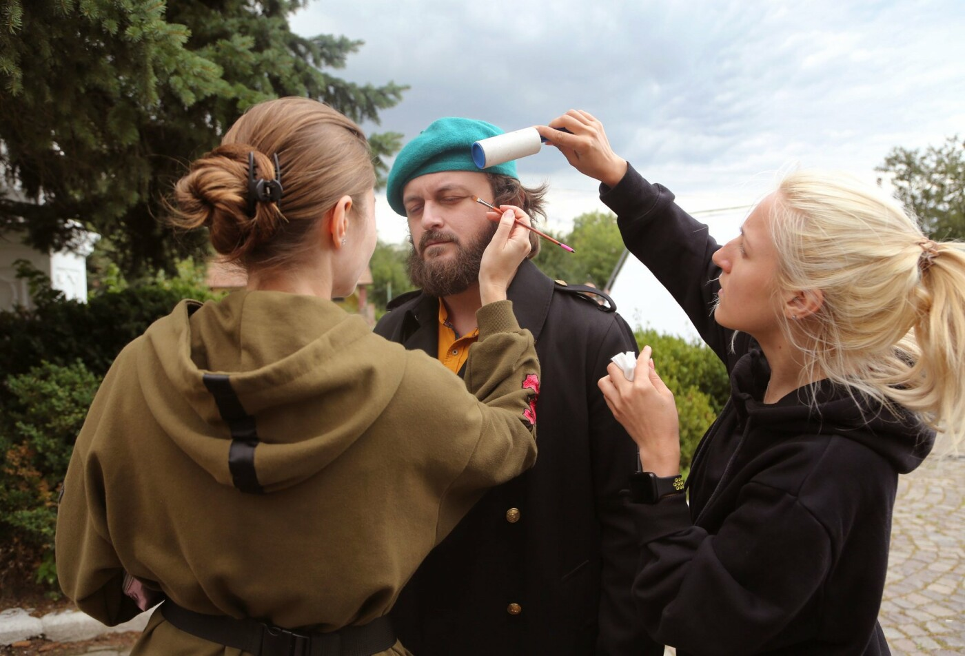 Фильм «DZIDZIO ПЕРВЫЙ РАЗ» успешно стартовал в кино и продолжает идти во всех кинотеатрах Украины. (ФОТО), фото-6