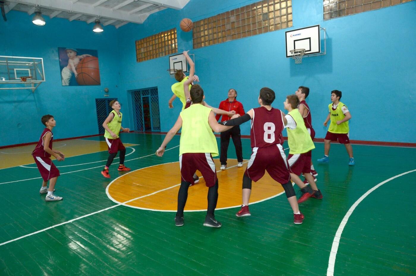 Попечительские советы под эгидой Фонда Бориса Колесникова реализуют социальные проекты в Донецкой области, фото-8