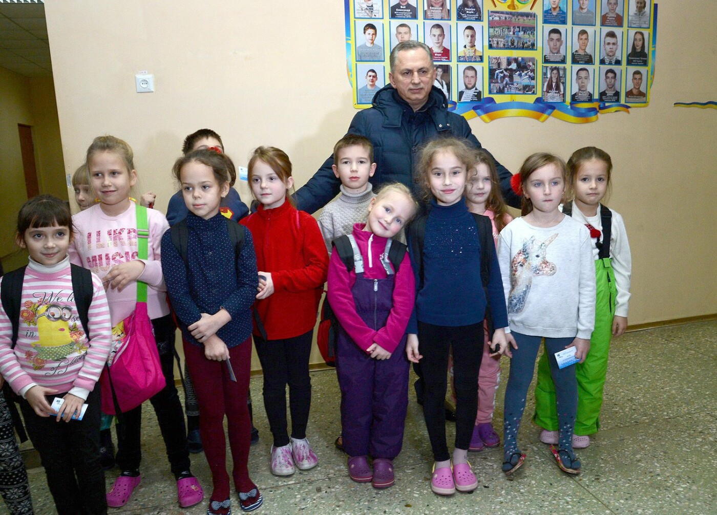 Попечительские советы под эгидой Фонда Бориса Колесникова реализуют социальные проекты в Донецкой области, фото-13