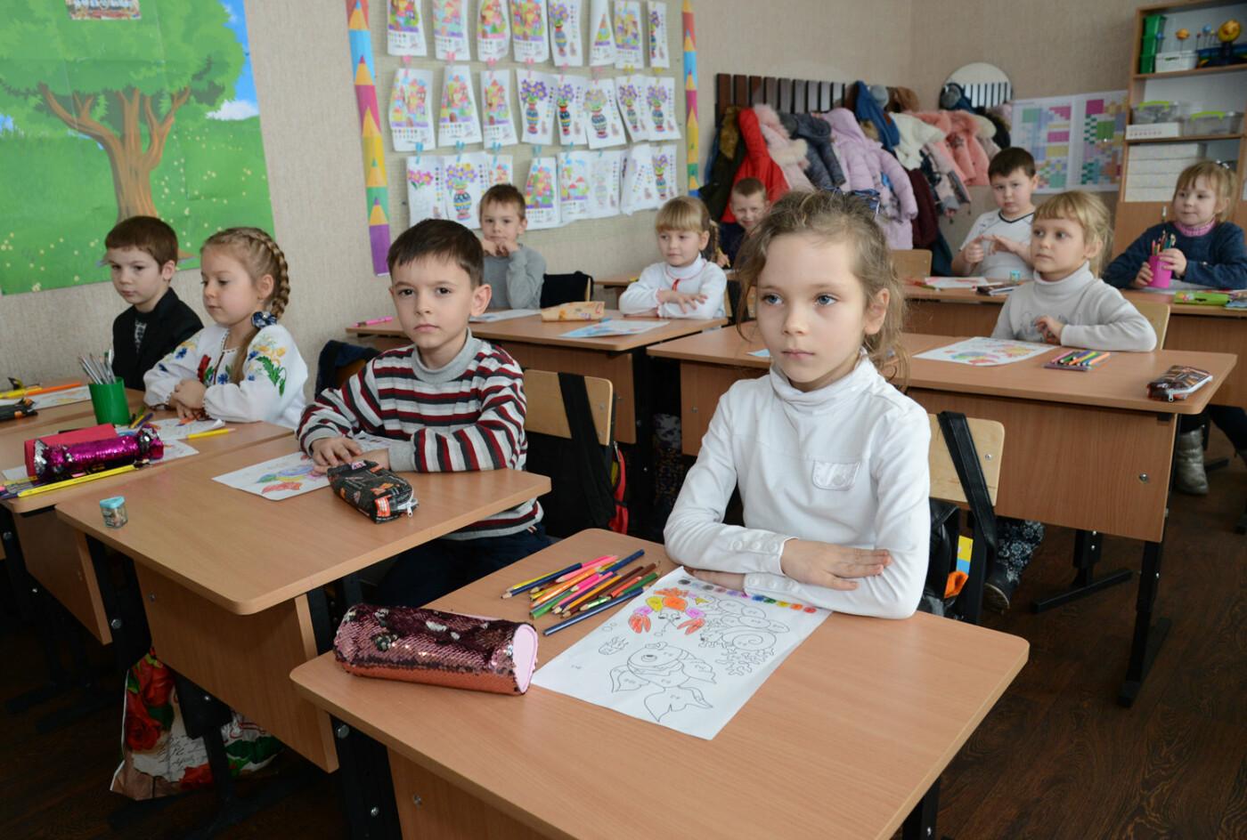 Пресс-релиз Борис Колесников провел встречу с одесскими студентами-пищевиками на ведущем предприятии Донецкой области , фото-3