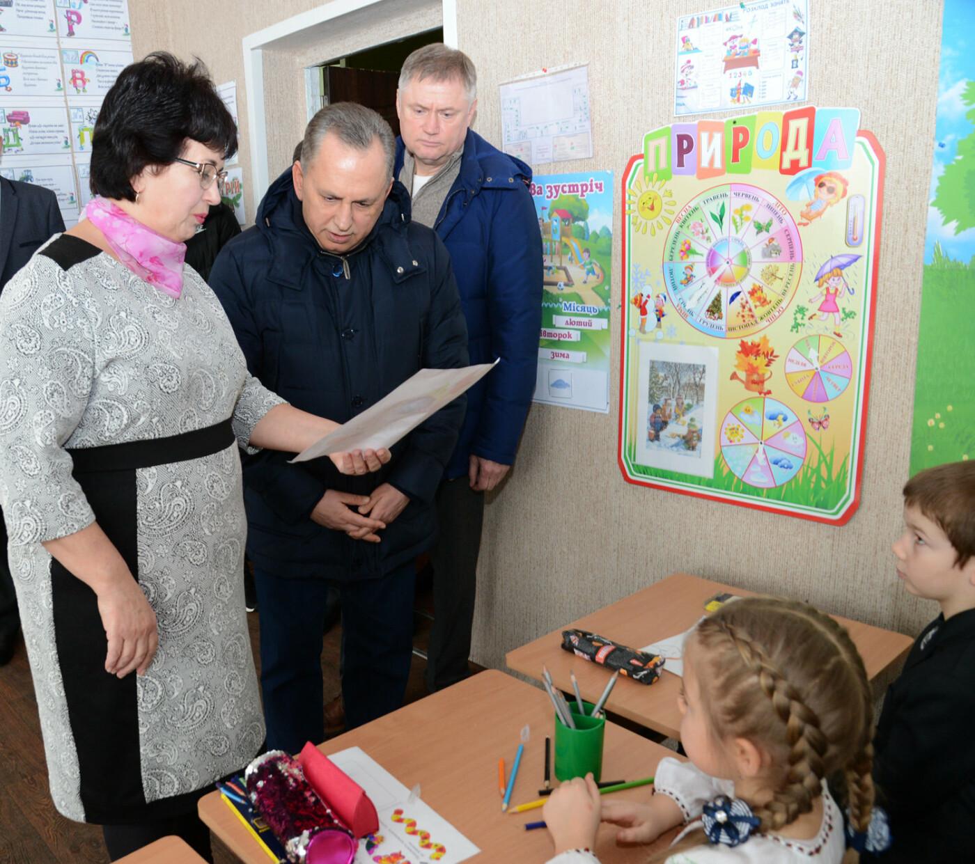Пресс-релиз Борис Колесников провел встречу с одесскими студентами-пищевиками на ведущем предприятии Донецкой области , фото-1