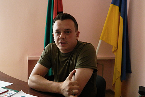 Ярослав Руденко