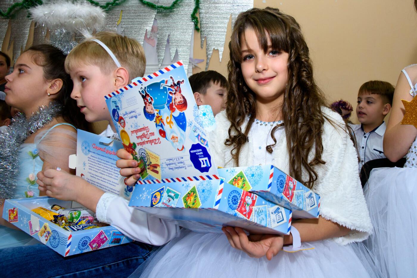 В День Николая 61000 школьников получили сладкие подарки от Фонда Бориса Колесникова, фото-6