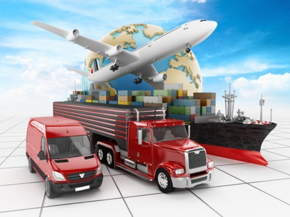 Наиболее выгодные виды перевозок товаров из Китая, фото-1